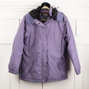 Vintage LL Bean Ski Jacket size M